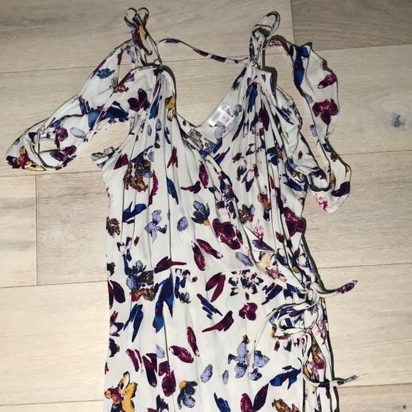 Xhilaration Dresses & Skirts - Floral Maxi